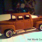 """How-To"" Project- Making A Crew Cab/Extended Cab Truck"