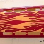 """""""How To"""" Project- Making Hand Painted Flames"""