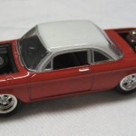 """How To"" Project – Converting a Johnny Lightning Zinger"