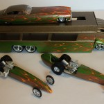"""How-To"" Project: Dragster/Hauler by Jesse Buck"