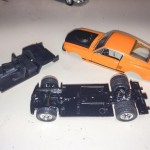 """""""How-To"""" Project: Lowering a M2 Machines '68 Mustang by Eddie Ray"""